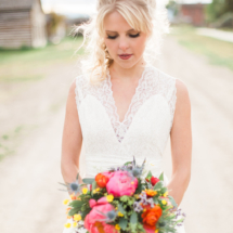 Missoula, MT Flowers styled shoot by Events by Autumn