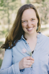 Melissa Lafontaine owner of Earth Within Flowers, Montana Destination wedding flowers, North West Montana Wedding Flowers