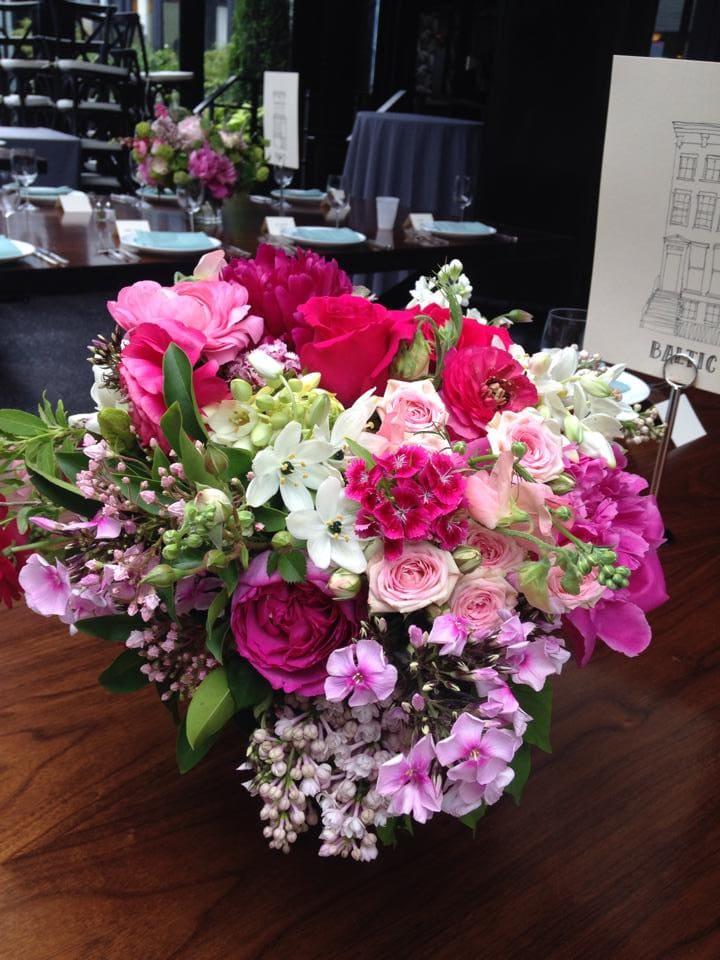 Missoula, Montana Wedding Flowers
