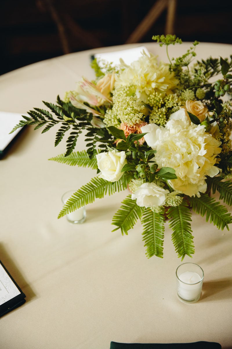 Missoula Wedding Flowers