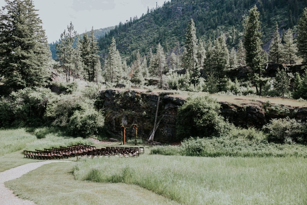 Montana Destination Wedding Venues