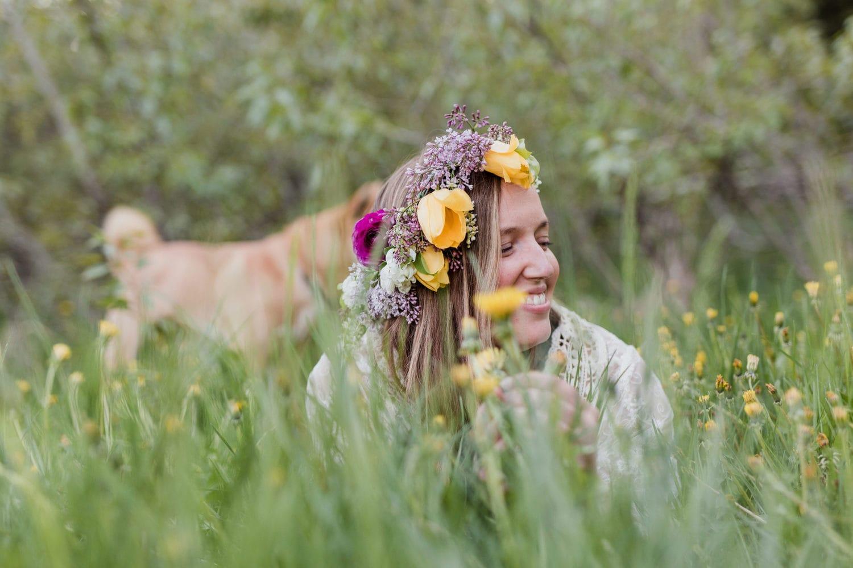 Melissa lafontaine florist in Missoula, Montana