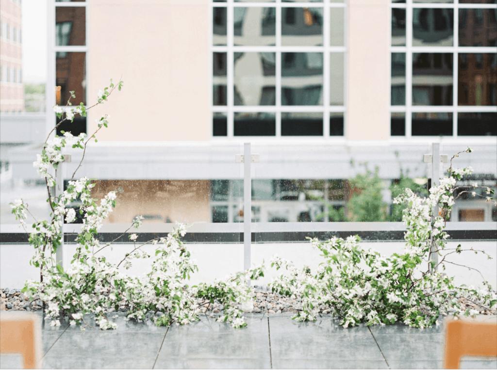 Merc Rooftop Missoula Floral