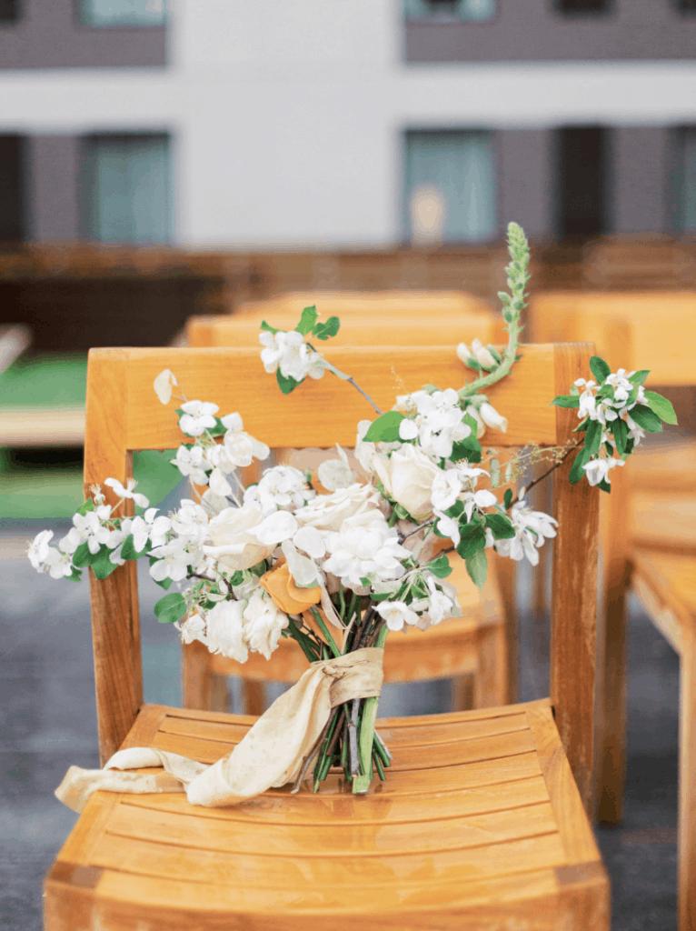 Bridal Bouquet Missoula, MT