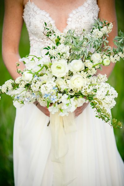 Wedding Florist Missoula