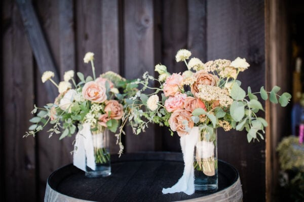Wedding Flowers A La Carte